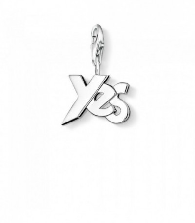 Charm Thomas Sabo Yes 0720-001-12