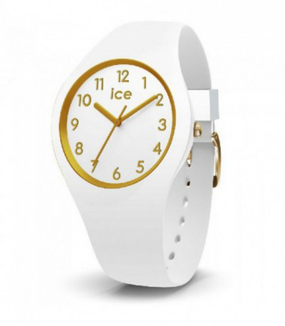 Reloj Ice Watch Glam White Gold IC014759