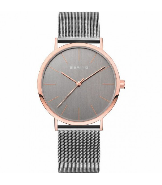 CLASSIC PVD 36MM ESF GRIS BRAZ 13436-369