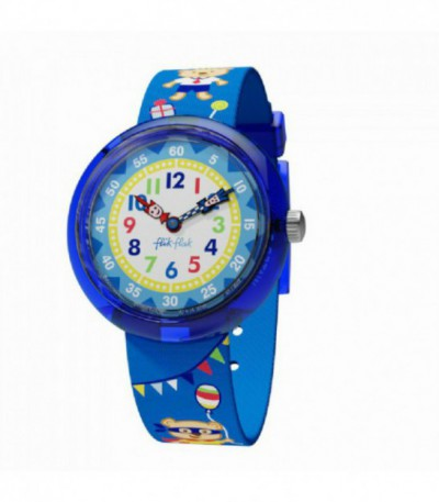 Reloj flik flak cool party ZFBNP086