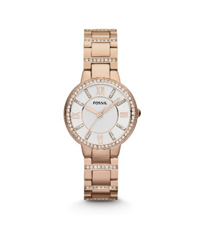 Reloj Fossil Virginia Rose-Tone ES3284