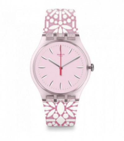 SWATCH - FLEURIE - SUOP109