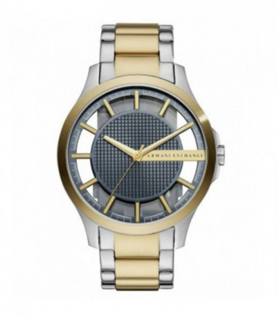 Reloj armani exchange analogico acero bicolor AX2403