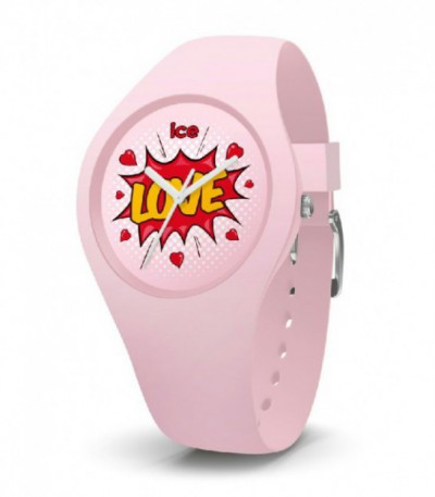 Reloj Ice Watch Love Splash Small IC015268