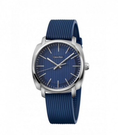 Reloj Calvin Klein Highlin Azul K5M311ZN