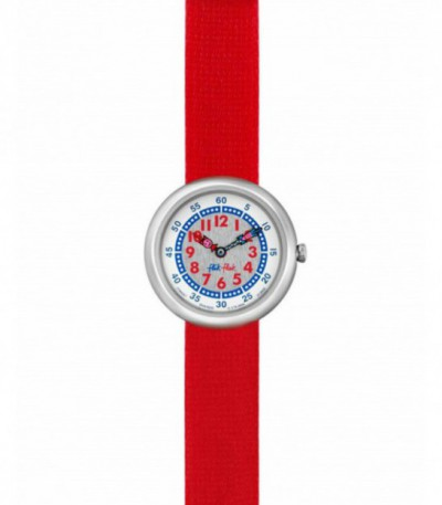 Reloj Flik Flak Lovely Price Red FBN067