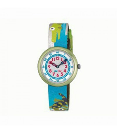 Reloj Flik Flak Sea Animals FBN039