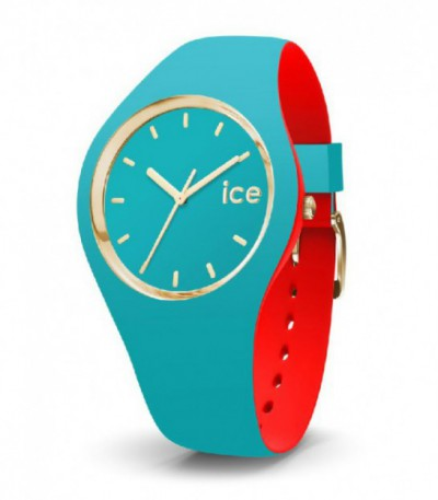 Reloj Ice Watch Lou Lou Azul IC007242