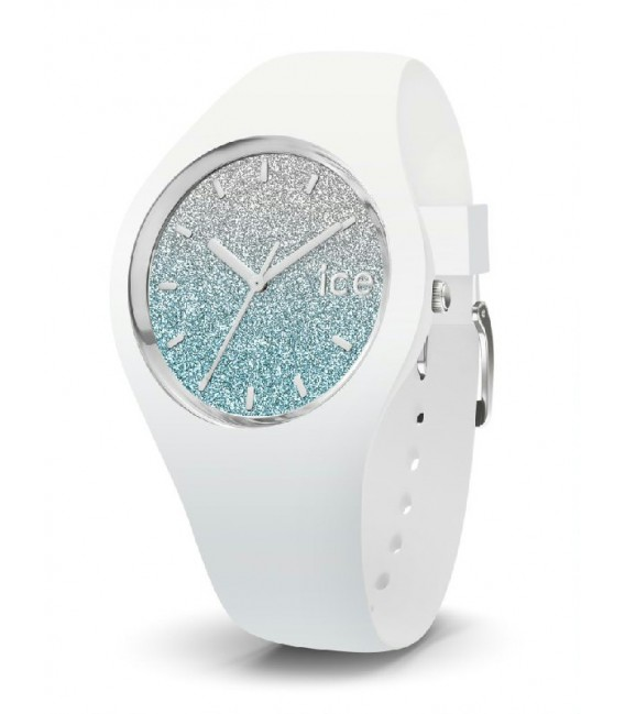 Reloj Ice Watch Lo Blanco-Azul IC013429