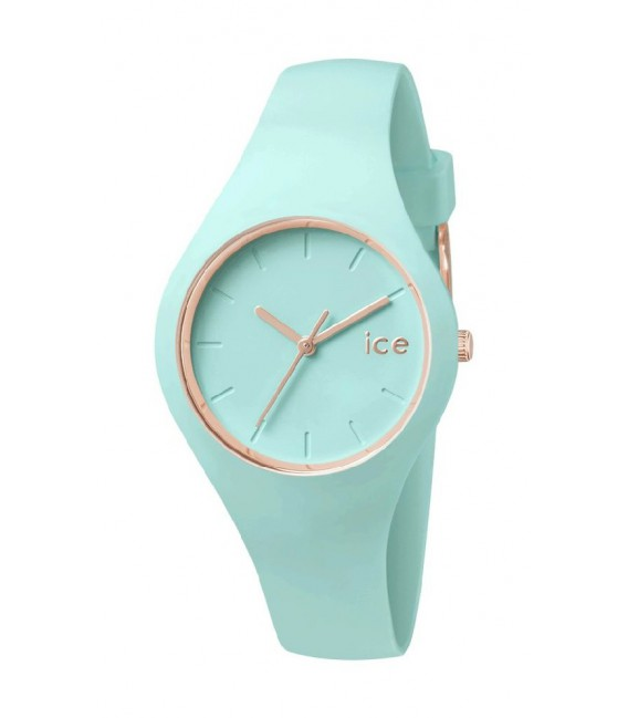 Reloj Ice Watch Glam Aguamarina Small ICE.GL.AQ.S.S.14