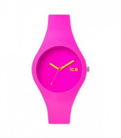 Reloj Ice Watch Chamallow Rosa mini ICE.NPK.S.S.14