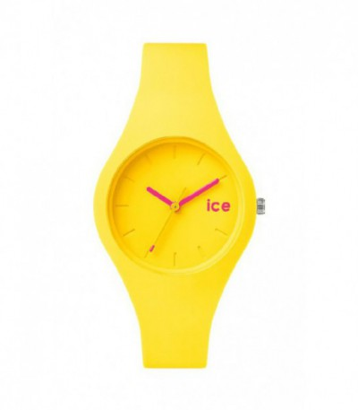 Reloj Ice Watch Ola Amarillo Small ICE.NYW.S.S.14
