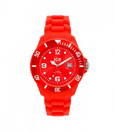 Reloj Ice Watch Forever Rojo SI.RD.B.S.09