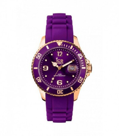 Reloj Ice Watch Star Morado IS.PER.U.S.13