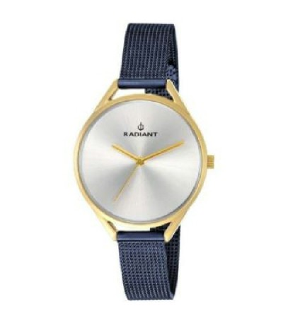 Reloj Radiant Starlight Blue-Gold RA432211