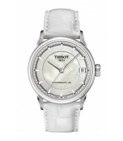 Reloj Tissot Luxury Powermatic T0862071611100