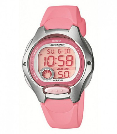 Reloj Casio Collection Digital LW-200-4BVEF