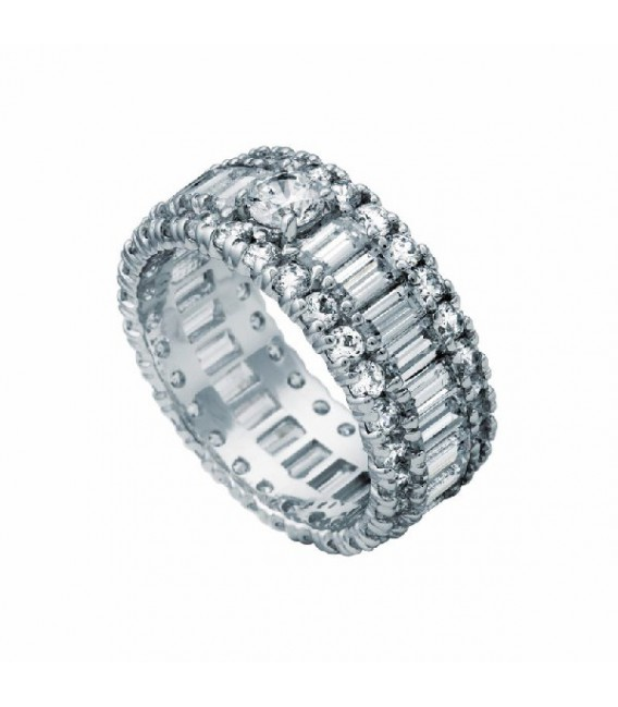 Anillo Cocktail 1Kt 28Ct 4X2Mms 6108831082