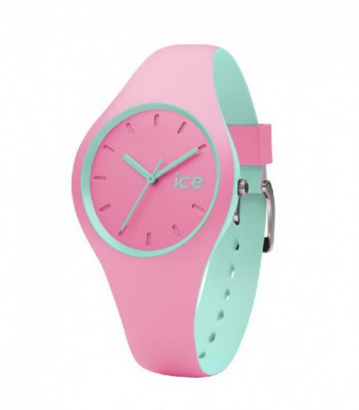 Reloj Ice Watch Duo Rosa- Menta DUO.PMT.S.S.16
