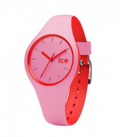 Reloj Ice Watch Duo Rosa-Rojo DUO.PRD.S.S.16