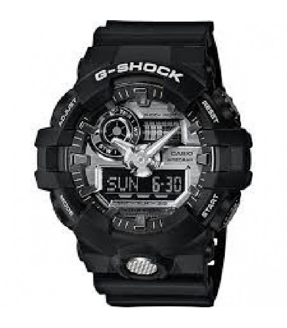 Casio G Shock GA-710-1AER