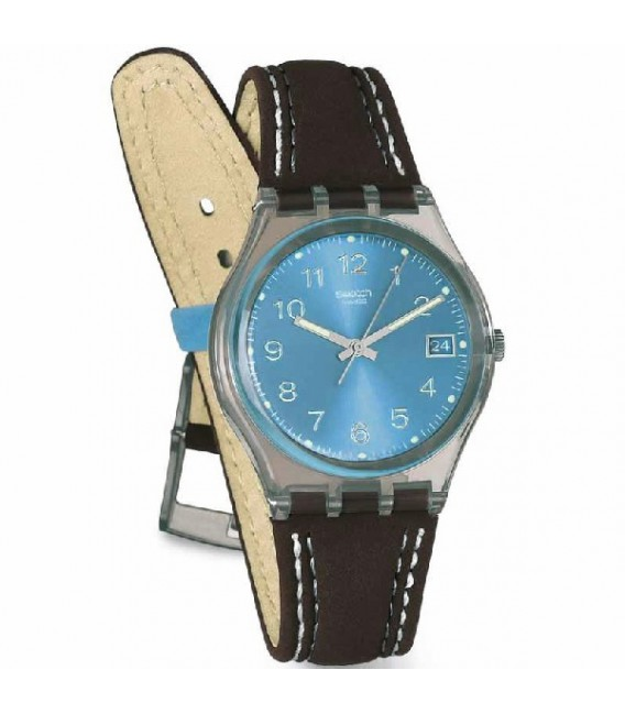 Reloj Swatch- Blue Choco GM415