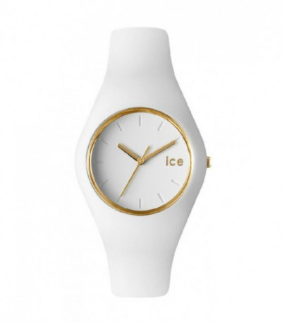 Reloj Ice Watch Glam White ICE.GL.WE.U.S.13