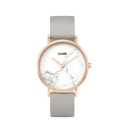 Reloj Señora Cluse La Roche Leather CL40005
