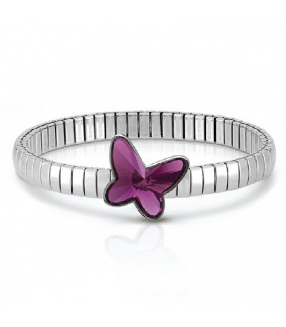 Pulsera Nomination Mariposa 021365001