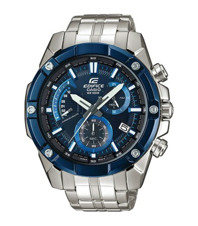 Reloj Casio Edifice Multifunción EFR-559DB-2AVUEF