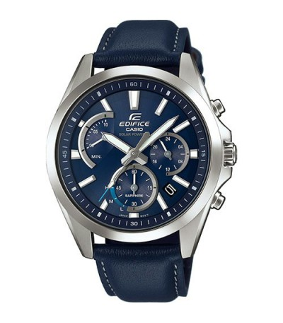 Reloj Casio Edifice Blue Solar EFS-S530L-2AVUEF