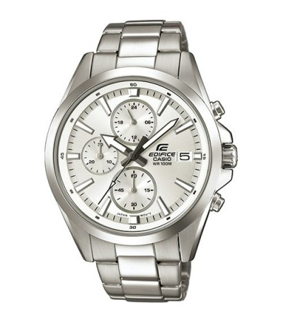 Reloj Casio Edifice Multifunción EFV-560D-7AVUEF