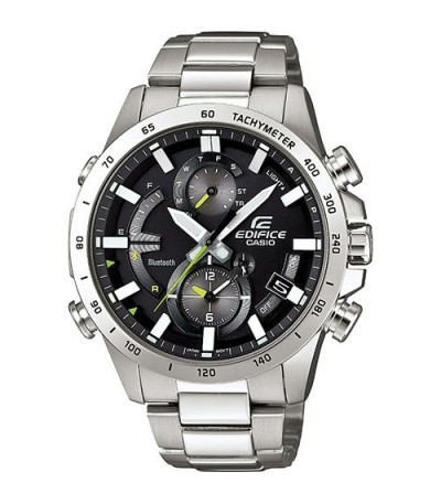 Reloj Casio Edifice Bluetooth® EQB-900D-1AER