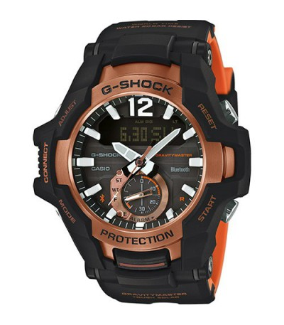 Reloj Casio G-Shock Bluetooth® GR-B100-1A4ER