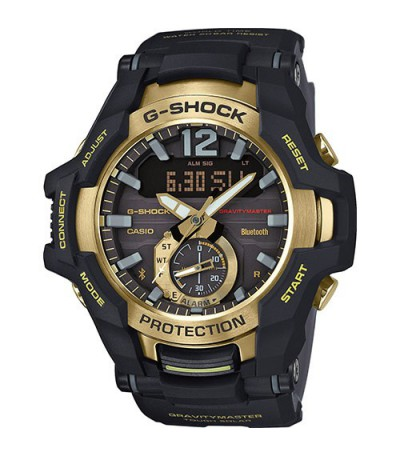 Reloj Casio G-Shock Bluetooth® GR-B100GB-1AER
