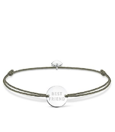 Pulsera Thomas Sabo Little Secret Best Friend LS024-173-5-L20V