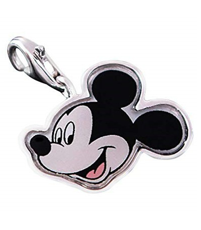 Charm Thomas Sabo Mickey Mouse 0538-007-7