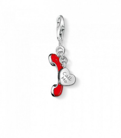 Charm Thomas Sabo Call Me 0772-007-10