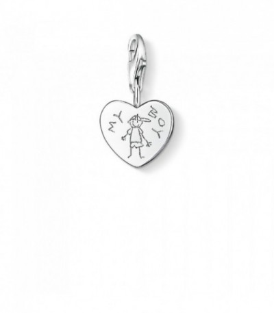Charm Colgante Thomas Sabo My Boy 0785-001-12