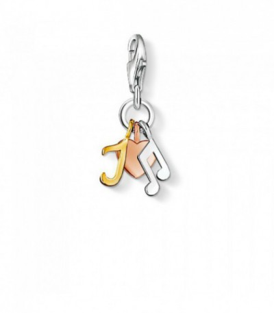 Charm Thomas Sabo I Love Music 0968-431-12