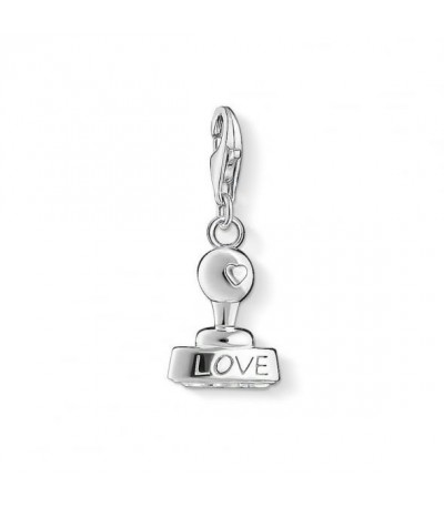 Charm Thomas Sabo Sello Love 1312-001-12