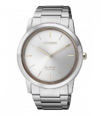 Reloj Citizen Super Titanium AW2024-81A
