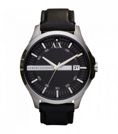 Reloj Armani Exchange Black AX2101