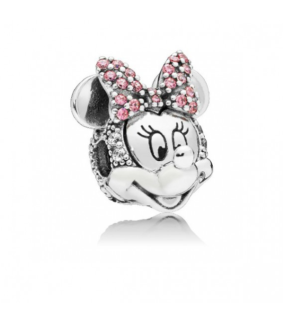 Clip Pandora Disney Minnie 797496CZS