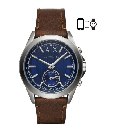 Reloj Armani Exchange Connected AXT1010