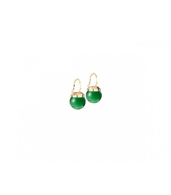 Pendientes Rebecca Hollywood Stone BHSOOS03