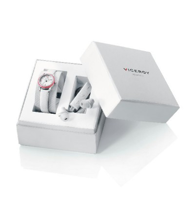 Set Viceroy Reloj + Auriculares Bluetooth 461054-05