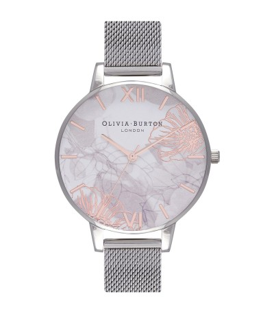 Reloj Olivia Burton Abstract Florals OB16VM20