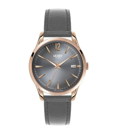 Reloj Henry London Finchley HL39-S-0120
