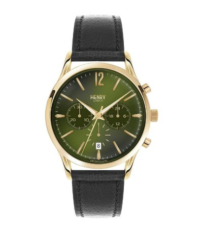 Reloj Henry London Chiswick HL41-CS-0106